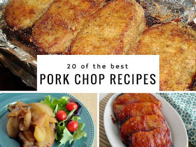 20 of the Best Pork Chop Recipes