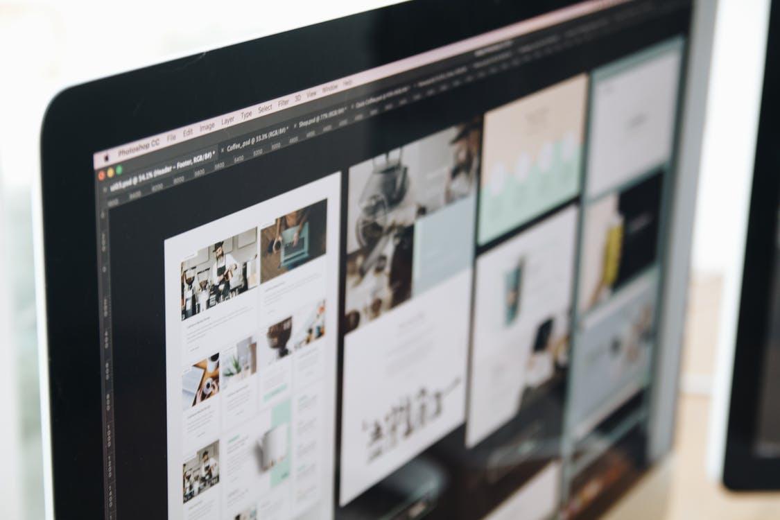 website builders for web design