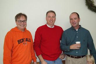 Photo: College room mates!
