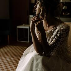 Wedding photographer Oleksandr Kernyakevich (alex94). Photo of 27.11.2018