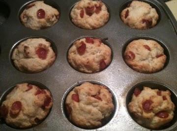 Pizza Cupcakes Recipe