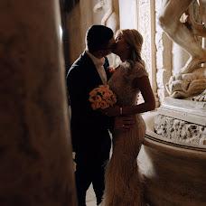 Wedding photographer Mariya Desyatova (1010). Photo of 30.01.2019