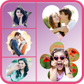 Pic Mix : Cool Collage Creator