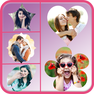 Pic Mix Cool Collage Creator Android Apps On Google Play
