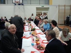 Photo: Wigilia Seniorów