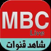 Tải mbc tv live APK