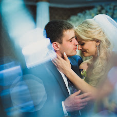 Wedding photographer Aleksey Khvalin (khvalin). Photo of 24.10.2016