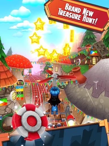 Hugo Troll Race 2: The Daring Rail Rush screenshots 7