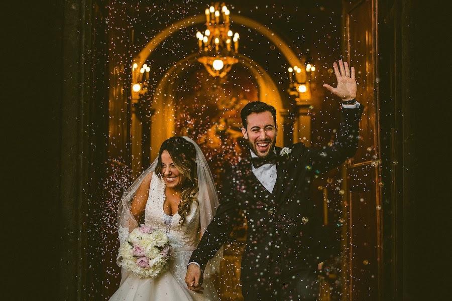Wedding photographer Daniele Torella (danieletorella). Photo of 18.07.2018