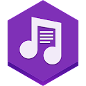 Music Player With Lyrics Guide icon