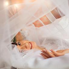 Wedding photographer Yuliya Grickova (yuliagg). Photo of 27.02.2016