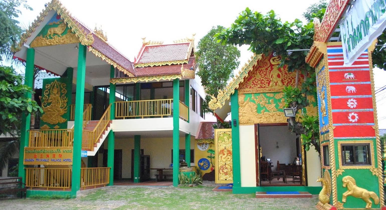 Golden Triangle Inn