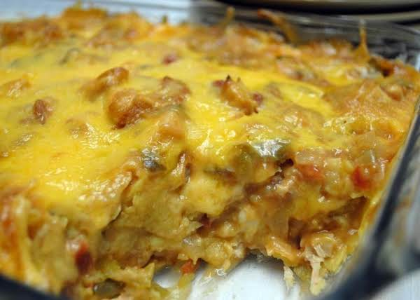 King Ranch Chicken My Way Recipe