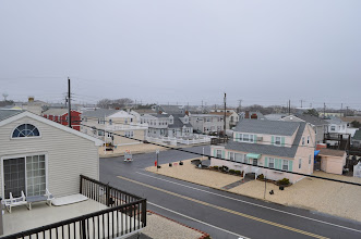 Photo: View from the roof deck Looking Southwest