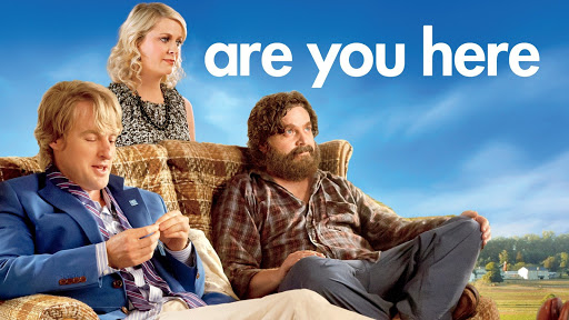 are you here movie explained