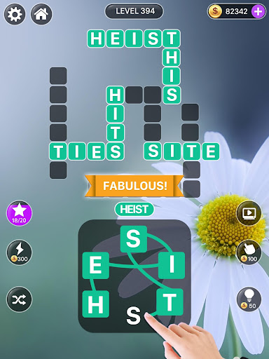 Word Cross Journey: Word Link & Word Puzzle Game Hack, Cheats