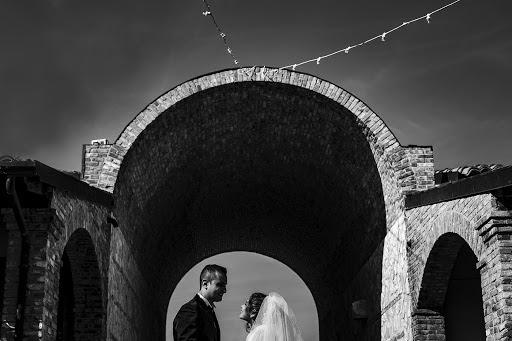 Wedding photographer Leonardo Scarriglia (leonardoscarrig). Photo of 26.10.2018