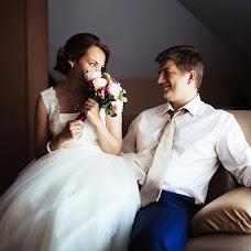 Wedding photographer Svetlana Stukaneva (swmed). Photo of 04.09.2014