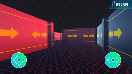 Labyrinth 3  random 3D labyrinth APK screenshot thumbnail 8