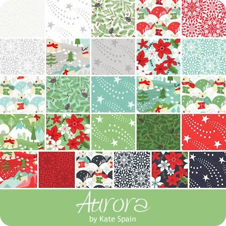 Aurora by Kate Spain Jelly Roll (11425)