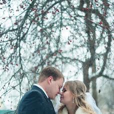 Wedding photographer Ruslan Iosofatov (iosofatov). Photo of 24.11.2016