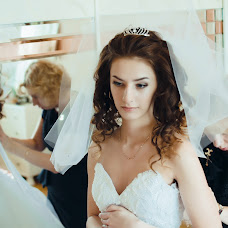 Wedding photographer Irina Velikanova (irinavelli). Photo of 26.09.2014