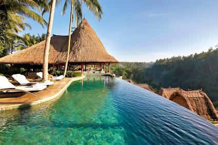 индонезия отели