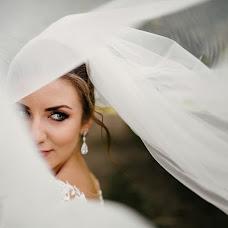 Bröllopsfotograf Andrey Yavorivskiy (andriyyavor). Foto av 16.04.2019