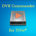 DVR Commander for TiVo® icon