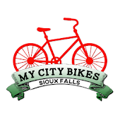My City Bikes Sioux Falls