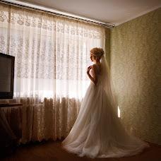Wedding photographer Lyuda Kotok (Kotok). Photo of 07.06.2018