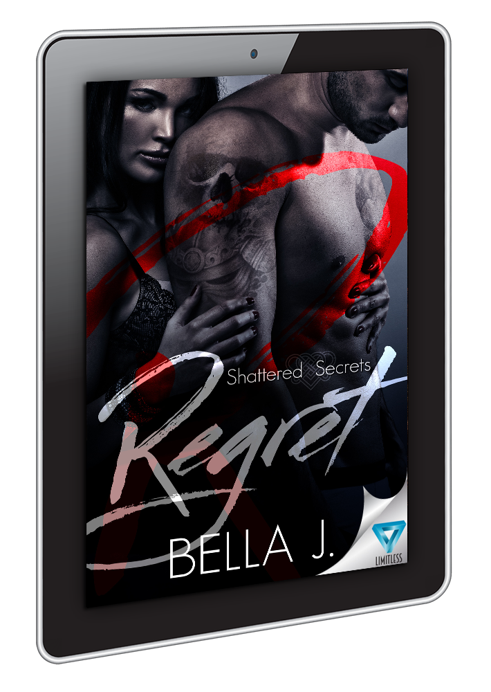 REGRET Kindle transparent.png