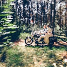 Wedding photographer Ilya Uzhegov (uzhegov). Photo of 10.08.2018