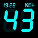 DigiHUD Speedometer icon
