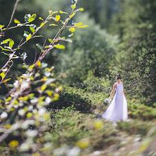 Wedding photographer Malik Alymkulov (malik). Photo of 24.04.2016