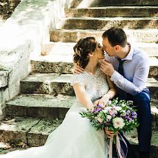Wedding photographer Olga Dzyuba (OlgaDzyuba2409). Photo of 08.08.2018