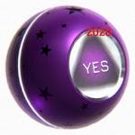 Magic Ball 2020 Icon