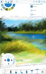 Artecture Draw, Sketch, Paint- screenshot thumbnail