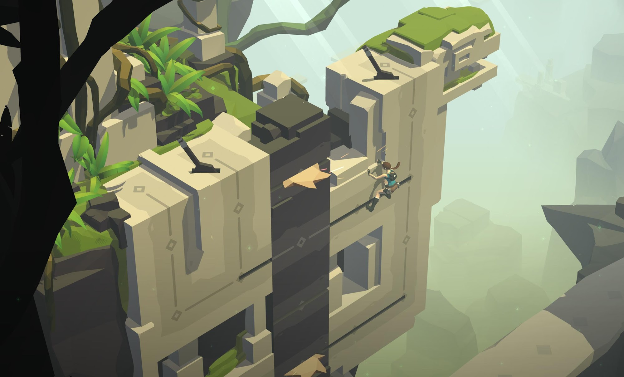 Lara Croft GO screenshot #10