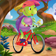 Download Purple Turtle Cycle Game For PC Windows and Mac