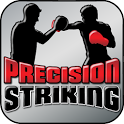 Precision Boxing Coach Free icon