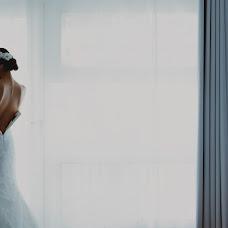 Wedding photographer Enrique Simancas (ensiwed). Photo of 28.02.2018