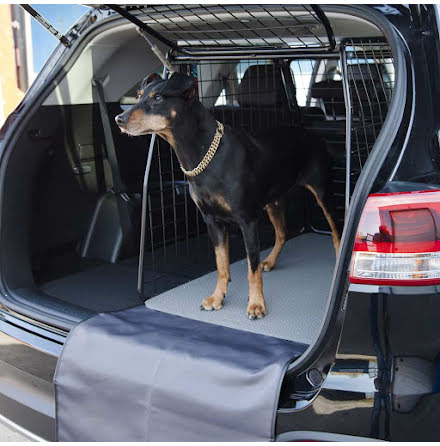 Artfex Hundbur VW Sharan