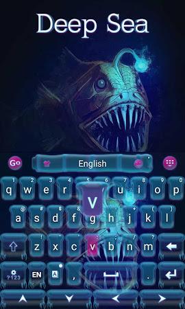Deep Sea Emoji Keyboard Theme 1.85.5.1 screenshot 189046