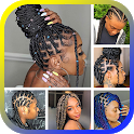 Braids for African Women icon