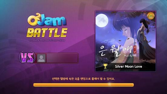 O2Jam Battle Vol.6 - náhled