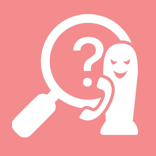迷惑電話チェック -電話内容表示・自動着信拒否・電話番号検索