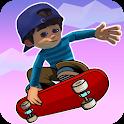 Rafadan Tayfa Skater game icon
