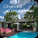 Chandra Luxury Villas icon