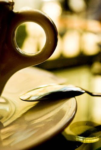 Coffee Break... momenti di relax. di Luca Gallozza